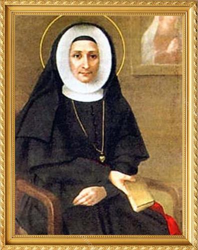 Maria De Mattias – fundadora das ASC